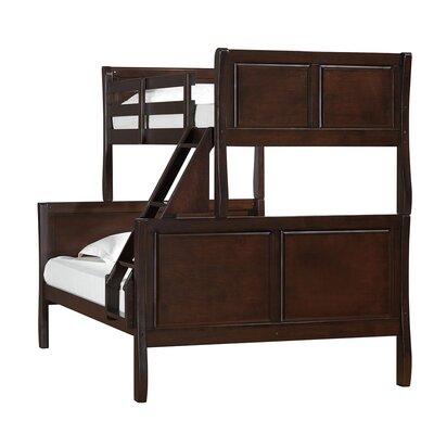Simmons Casegoods Edwina Slat Bed Size: Full