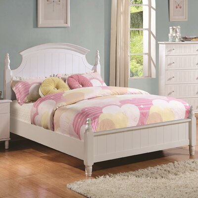 Rae Panel Bed Size: Twin