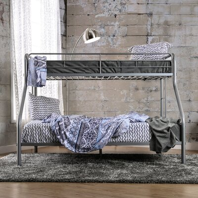 Ofelia Twin XL Over Queen Bunk Bed