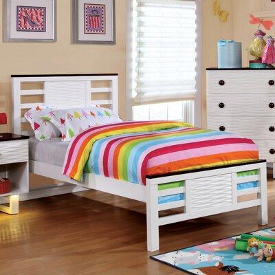 Nita Panel Bed