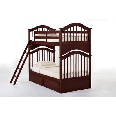 Summer Bunk Bed
