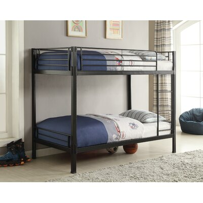 Wanda Twin Over Twin Bunk Bed