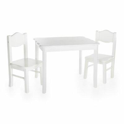 Viv + Rae Matilda Kids 3 Piece Table and Chair Set