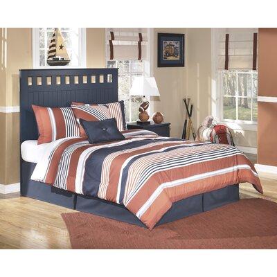 Cole Platform Bed
