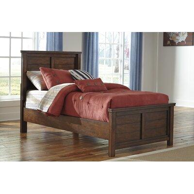 Mona Panel Bed