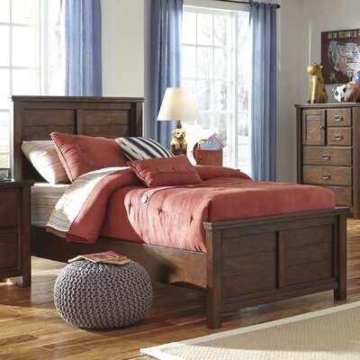Mona Panel Headboard Size: Twin