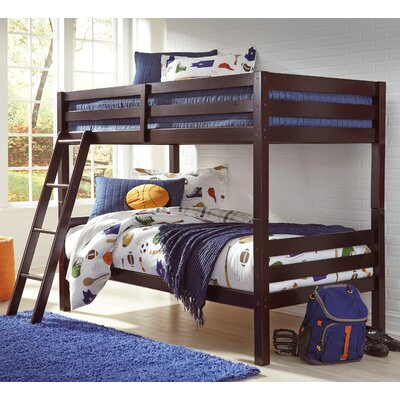 Jaquelin Twin Bunk Bed