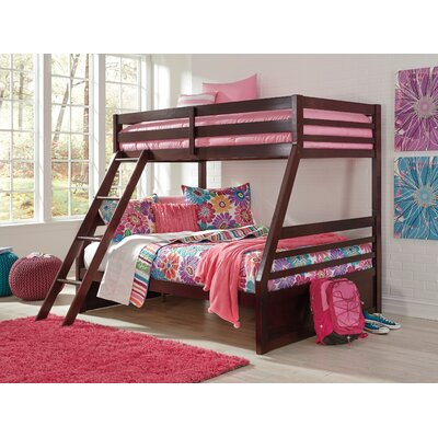 Jaquelin Ladder and Bunk Bed Rails