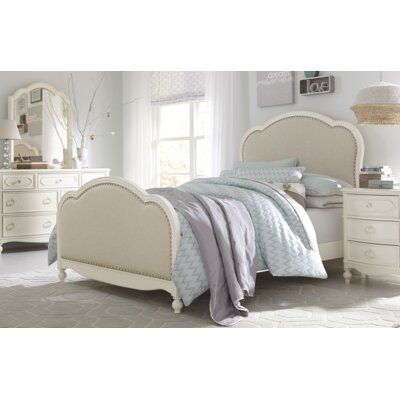 Harmony Panel Bed Size: Full