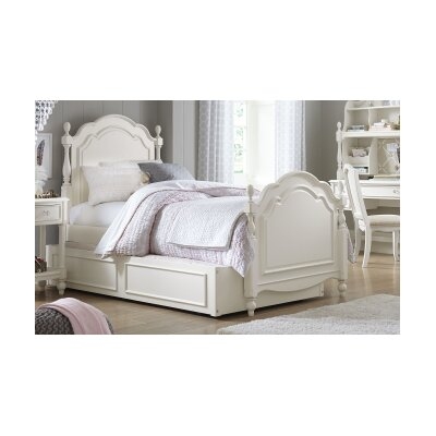 Gina Panel Bed Size: Full