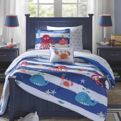 Mia Comforter Set Size: Full