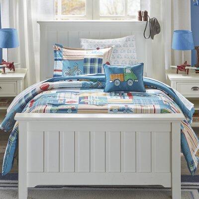Bethany Comforter Set Size: Twin