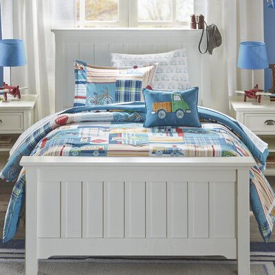 Bethany Comforter Set Size: Full