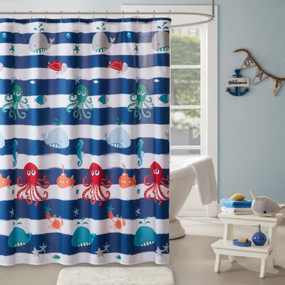 Randolph Shower Curtain