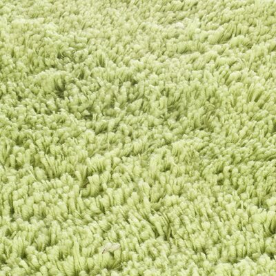 Ariel Lime Area Rug Rug Size: Rectangle 5 x 8