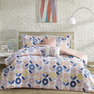 Roland Comforter Set Size: Twin/Twin XL