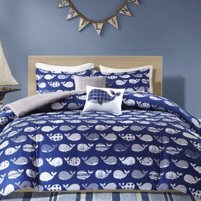 Casey Comforter Set Size: Twin/Twin XL