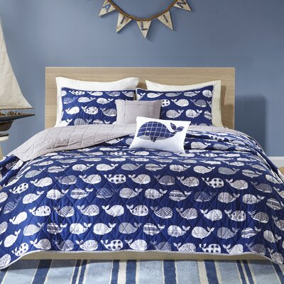Casey Coverlet Set Size: Twin/Twin XL