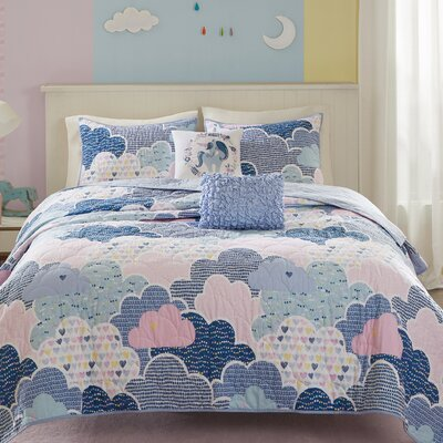 Karen Coverlet Set Size: Twin/Twin XL