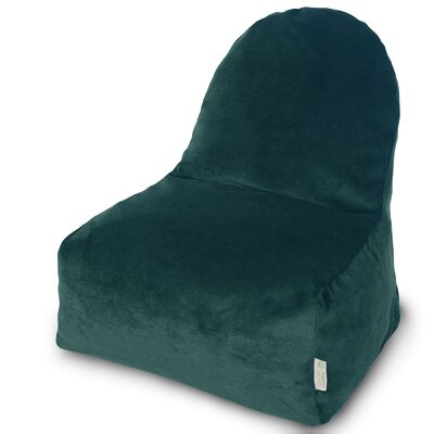 Classic Bean Bag Lounger Upholstery: Marine