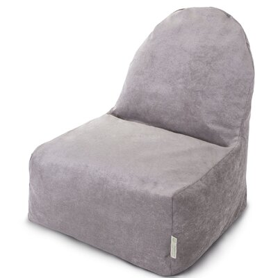 Classic Bean Bag Lounger Upholstery: Vintage