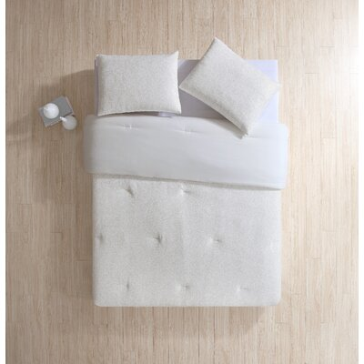 Aiken Comforter Set Size: Full/Queen