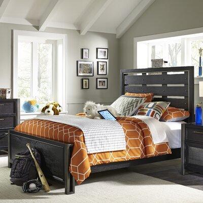 Arkin Sleigh Bed Size: Full