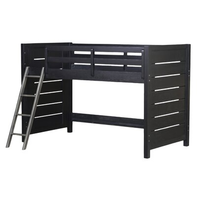 Arkin Loft Twin Low Loft Platform Bed
