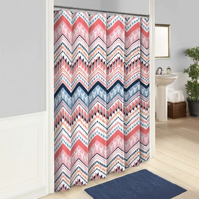 Casavant Shower Curtain