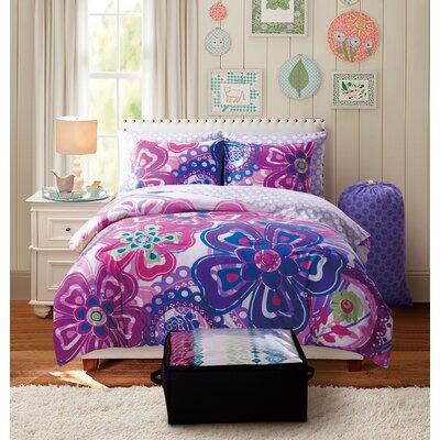 Teri Comforter Set Size: Twin XL