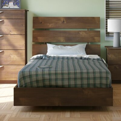 Haileybury Twin Platform Bed