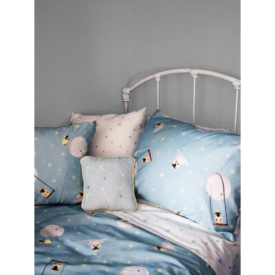 Findlay Duvet Cover Size: Queen