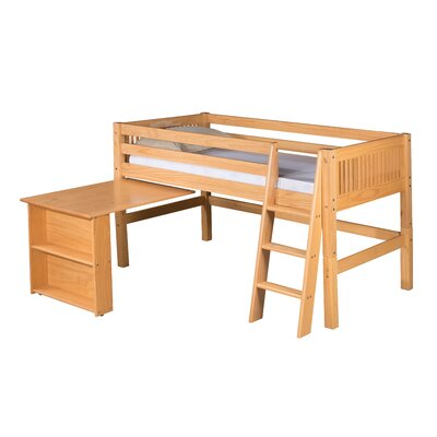 Isabelle Low Loft Bed