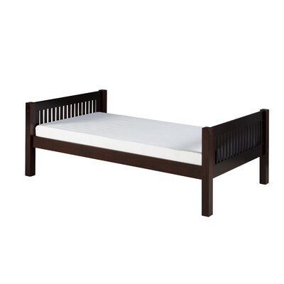 Isabelle Twin Slat Bed