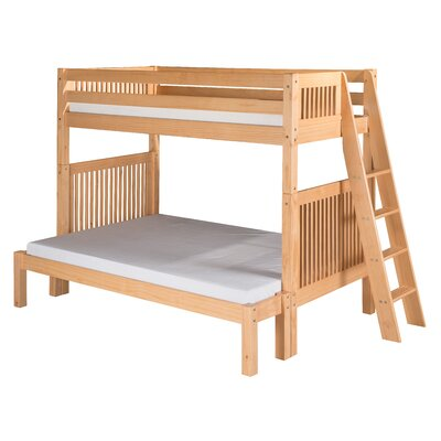 Isabelle Twin over Full Bunk Bed