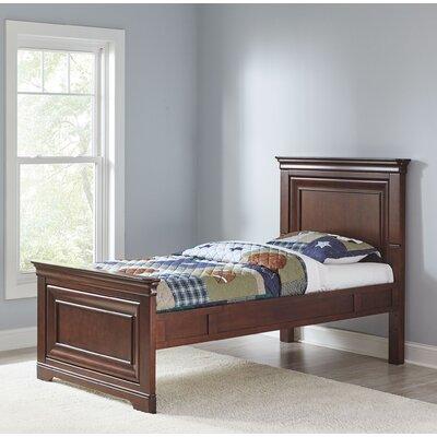Gunnar Platform Bed Size: Full
