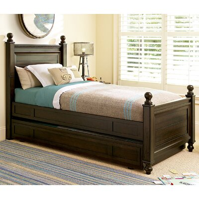 Chassidy Poster Bed