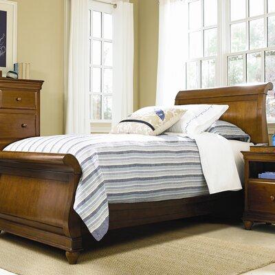 Dayton Sleigh Bed