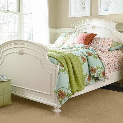 Chassidy Twin Panel Bed