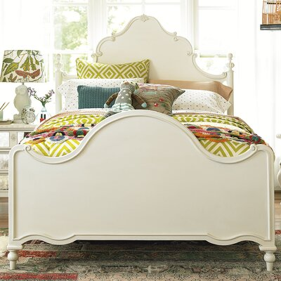 Mateo Panel Bed Size: Full