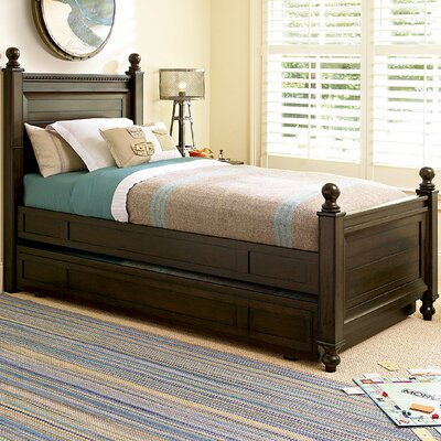 Darion Panel Bed Size: Twin