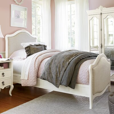 Chassidy 2 Drawer Panel Bed