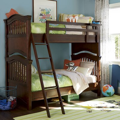 Dayton Bunk Bed Size: Twin