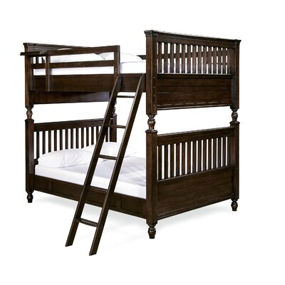 Chassidy Twin Over Full Kids Bunk Bed