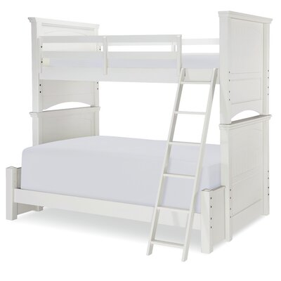 Otto Complete Twin over Full Bunk Bed