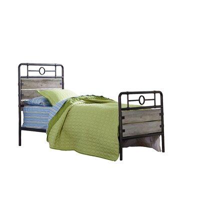 Oglethorpe Panel Bed