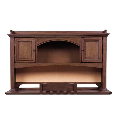 Jamari 30 H x 50 W Desk Hutch