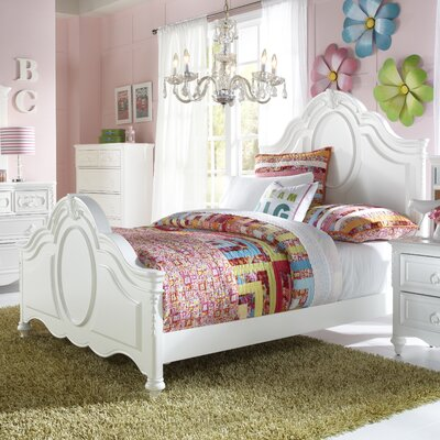 Jamari  Twin Panel Bed