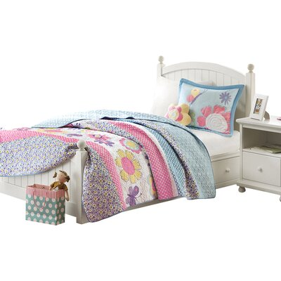 Coverlet Set Size: Twin