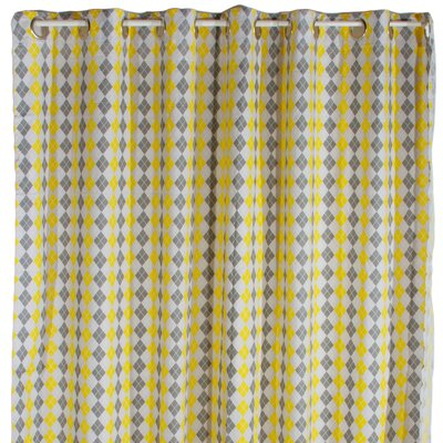 Dario Cotton Shower Curtain